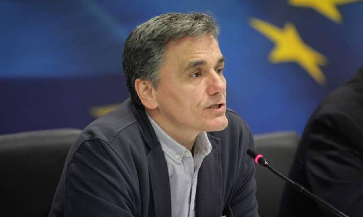 Eurogroup – Παραδοχή Τσακαλώτου: Σε ετήσια βάση θα ενεργοποιoύνται τα προληπτικά μέτρα!