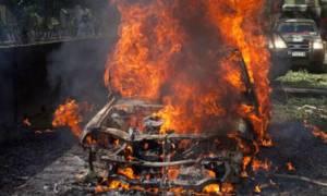 Ιράκ: Τουλάχιστον 12 νεκροί από επίθεση αυτοκτονίας τζιχαντιστή
