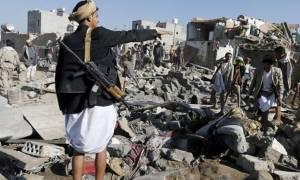 Η Σαουδική Αραβία αναχαίτισε πύραυλο που εκτόξευσε η Υεμένη παρά την εκεχειρία