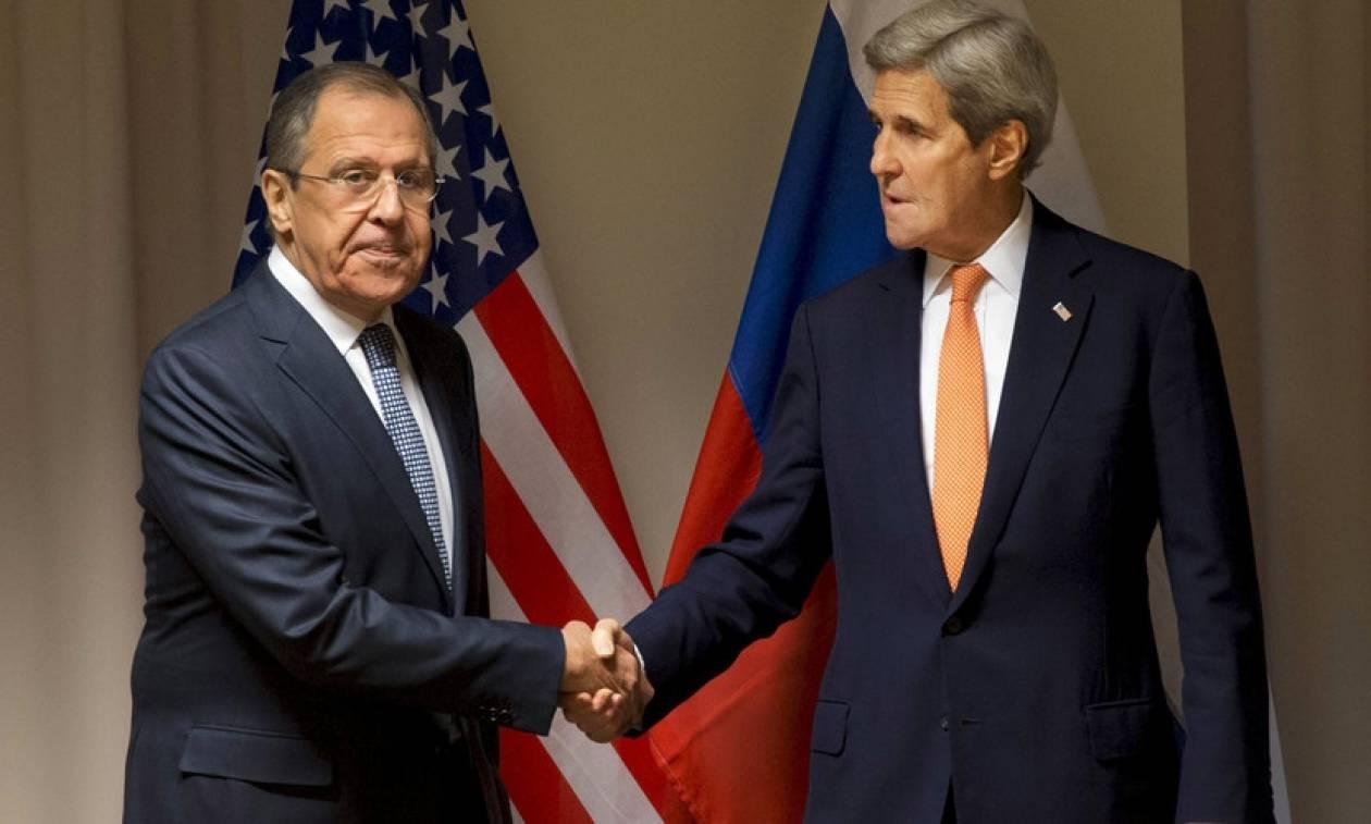ΗΠΑ και Ρωσία δεσμεύονται για την τήρηση της εκεχειρίας στη Συρία