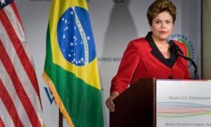 Βραζιλία: Η Γερουσία παραπέμπει την πρόεδρο Ρούσεφ