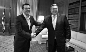Η κυβέρνηση του «ναι σε όλα» πανηγυρίζει για το τέταρτο Μνημόνιο
