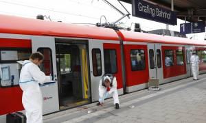 Αιματηρή επίθεση στο Μόναχο – Ένας νεκρός και τρεις τραυματίες (photos)