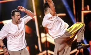 Eurovision 2016: Λίγο πριν τον ημιτελικό η χορογράφος της ελληνικής αποστολής αποκαλύπτει...