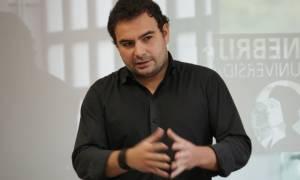 Ισπανός δημοσιογράφος αποκαλύπτει τον τρόμο που έζησε ως όμηρος των τζιχαντιστών (video)