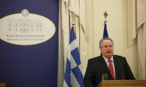 Κοτζιάς: Ο εκβιασμός της Ελλάδας αποτελεί «όπλο» των κέντρων που θέλουν Brexit;