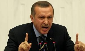O Ερντογάν τρίζει τα δόντια στην ΕΕ: Οι τρομοκράτες βρίσκουν ασφαλές καταφύγιο στις χώρες σας