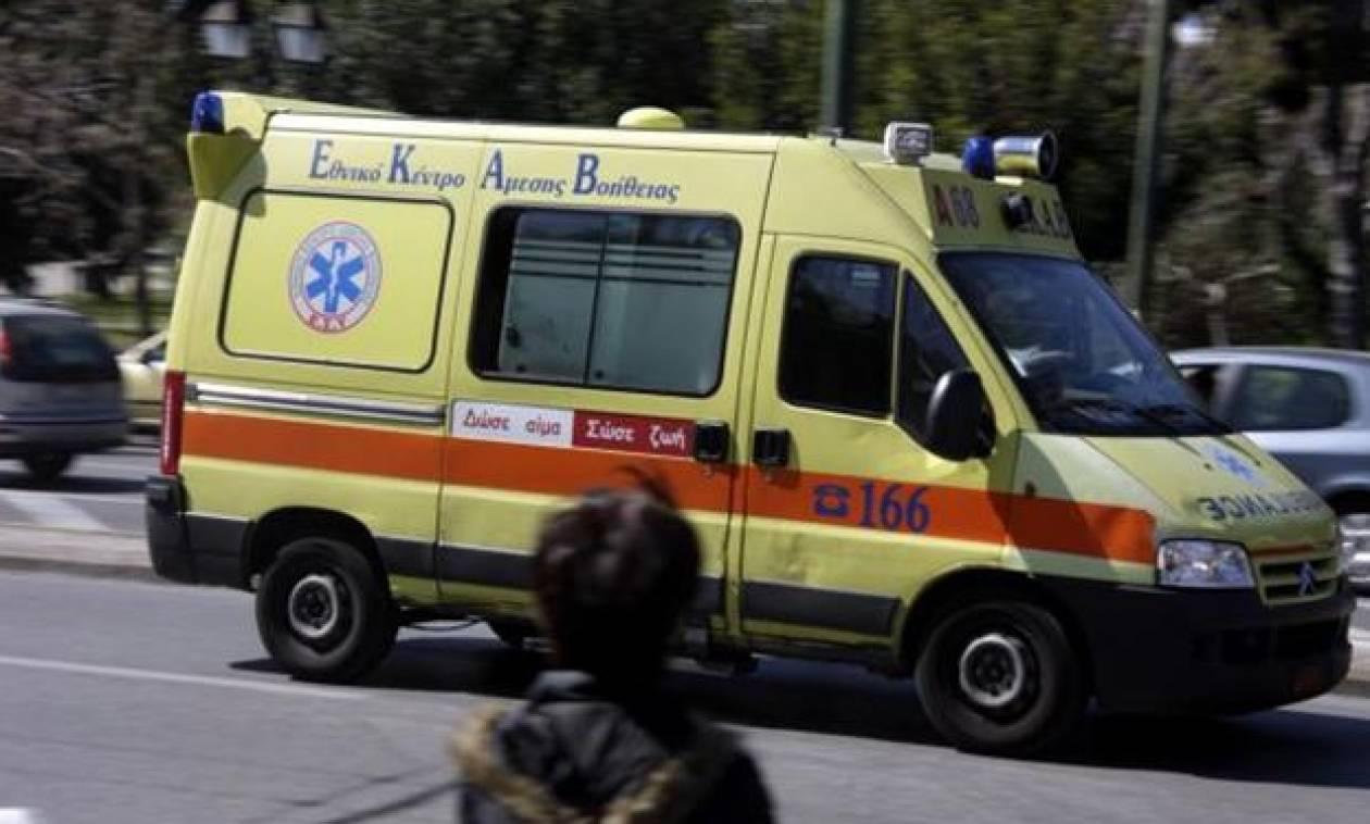 Μυτιλήνη: Νεκρός εντοπίστηκε 41χρονος