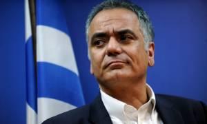 Σκουρλέτης: «Μαγνήτης» για υποψήφιους επενδυτές η Ελλάδα