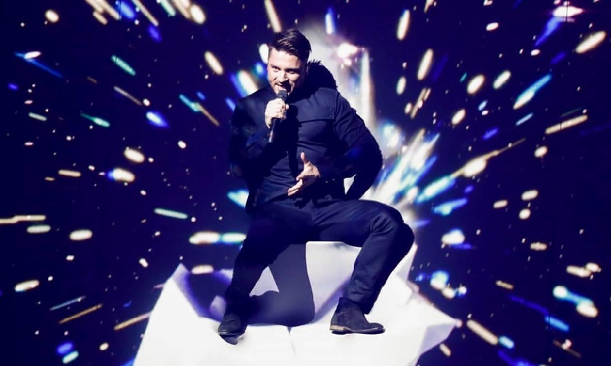 Eurovision 2016: Δείτε τη συμμετοχή της Ρωσίας με... άρωμα Ελλάδας