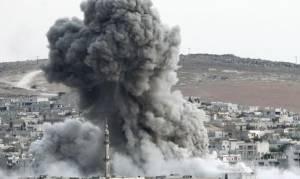 Συρία: Νέες φονικές επιδρομές στο Ιντλίμπ