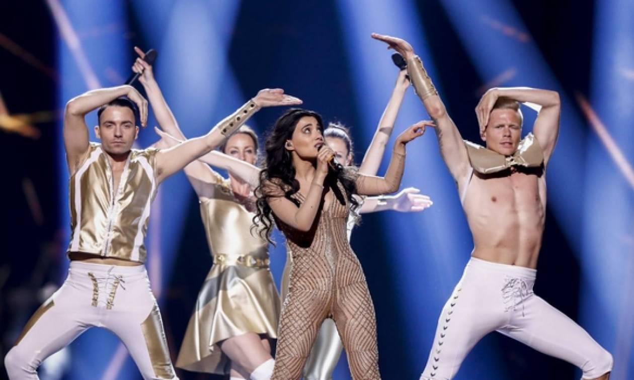 Eurovision 2016: Αζερμπαϊτζάν: Από φωνή… κορμάρα