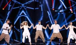 Eurovision 2016: Η Ελλάδα αποκλείστηκε για πρώτη φορά από τον τελικό - Δείτε την εμφάνισή της