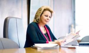 Κατσέλη: Να αποκατασταθούν οι σχέσεις εμπιστοσύνης των Τραπεζών με τους συναλλασσόμενους