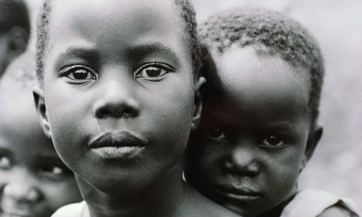 Εννιά στα 10 παιδιά που πάσχουν από AIDS ζουν σε χώρες της Αφρικής