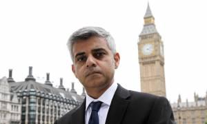 Ο νέος δήμαρχος του Λονδίνου απορρίπτει την «πρόσκληση» του Τραμπ
