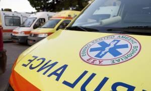 Τραγωδία με 44χρονη στη Θεσσαλονίκη