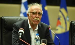 Βίτσας: Ο δημοσιονομικός «κόφτης» δεν πρόκειται να αξιοποιηθεί
