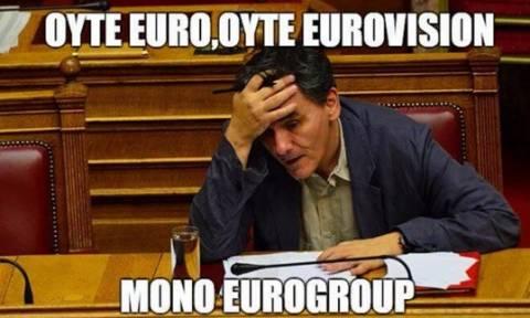 Eurovision 2016: Ανελέητο «πάρτι» για το ελληνικό τραγούδι στο twitter