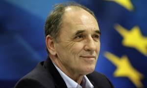 Πόθεν έσχες: 2,1 εκατ. ευρώ οι τραπεζικές καταθέσεις του Γιώργου Σταθάκη (photos)