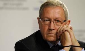 Die Welt: «Βόμβα» Ρέγκλινγκ: Ο ESM θα προτείνει εξόφληση μέρους του χρέους προς το ΔΝΤ