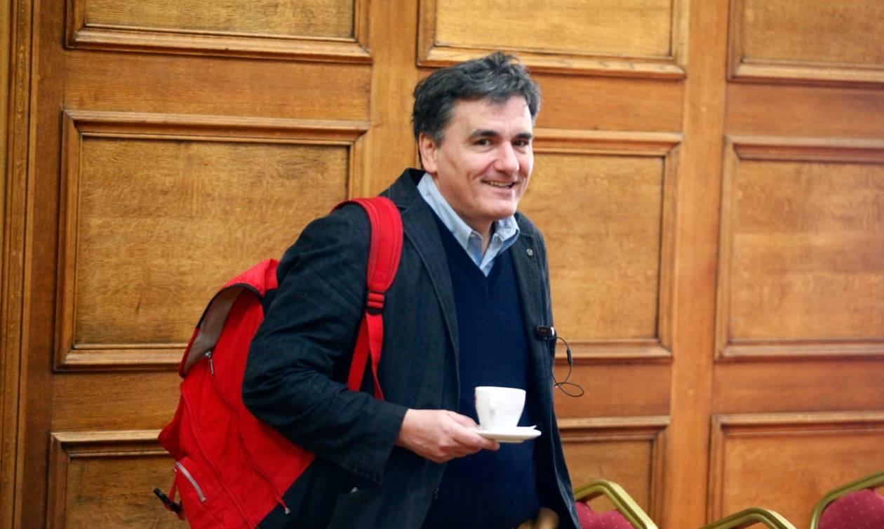 Πόθεν έσχες: «Αναβαθμισμένος» ο Τσακαλώτος – Πάνω από 1,1 εκατ. ευρώ σε παράγωγα και ομόλογα
