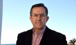 Νικολόπουλος: Μέτρα που ακουμπάνε μόνο στην φορολόγηση δεν... περπατάνε