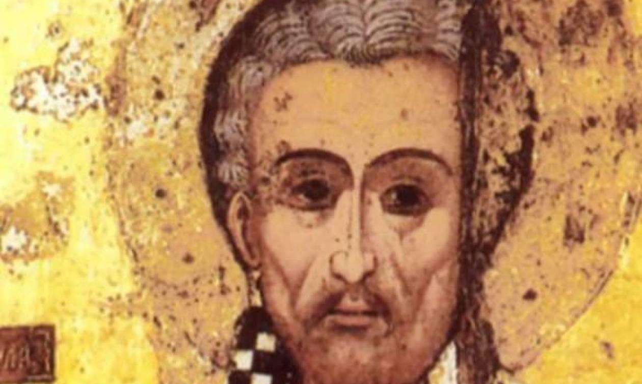 Άγιος Μώκιος ο Ιερομάρτυρας, εορτάζει σήμερα 11 Μαΐου