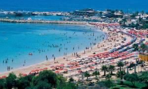 Σημαντική αύξηση στα έσοδα από τουρισμό στην Κύπρο