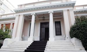 Το Μαξίμου δικαιολογεί τον αυτόματο «κόφτη» με επίθεση στη ΝΔ