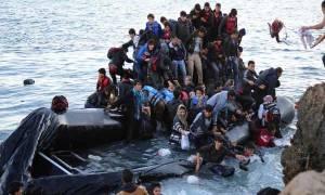 Ερντογάν και ΕΕ θέλουν να μετατρέψουν την Ελλάδα σε ένα απέραντο στρατόπεδο συγκέντρωσης προσφύγων