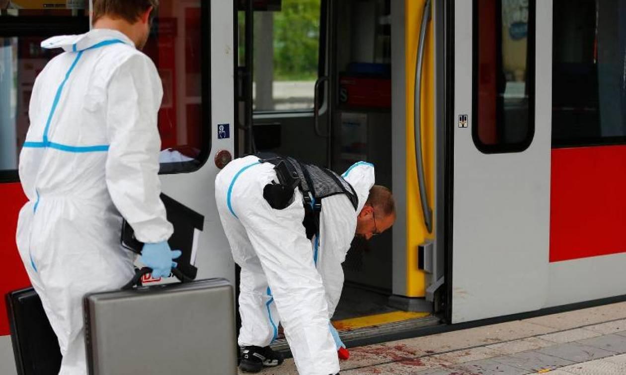 Αιματηρή επίθεση στο Μόναχο: Εξαρτημένος και με ψυχολογικά προβλήματα ο δράστης