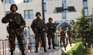 Αλγερία: Ο στρατός σκότωσε επτά ισλαμιστές μαχητές