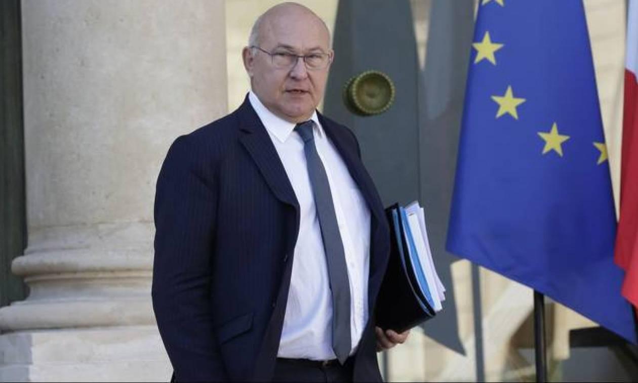 Σαπέν: Σοκ το Brexit για τις οικονομίες της ΕΕ