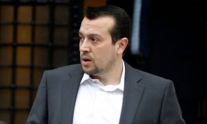 Με ποιον δημοσιογράφο έγινε έξαλλος ο Νίκος Παππάς; Δύο φορές ζήτησε να κοπεί η συνέντευξη (video)