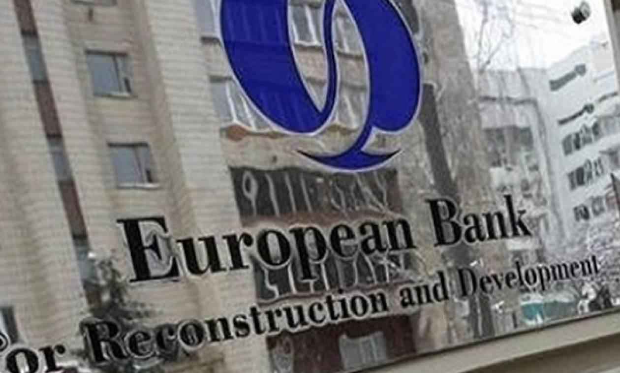 Προβλέψεις της Ευρωπαϊκής Τράπεζας Ανασυγκρότησης για την κυπριακή οικονομία