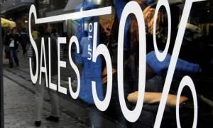 Θεσσαλονίκη: Εκπτώσεις άνω του 50% περιμένουν τους καταναλωτές