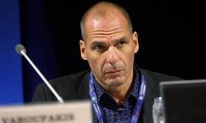 Βαρουφάκης: Με εντολή Τσίπρα απειλούσα τους δανειστές για Grexit