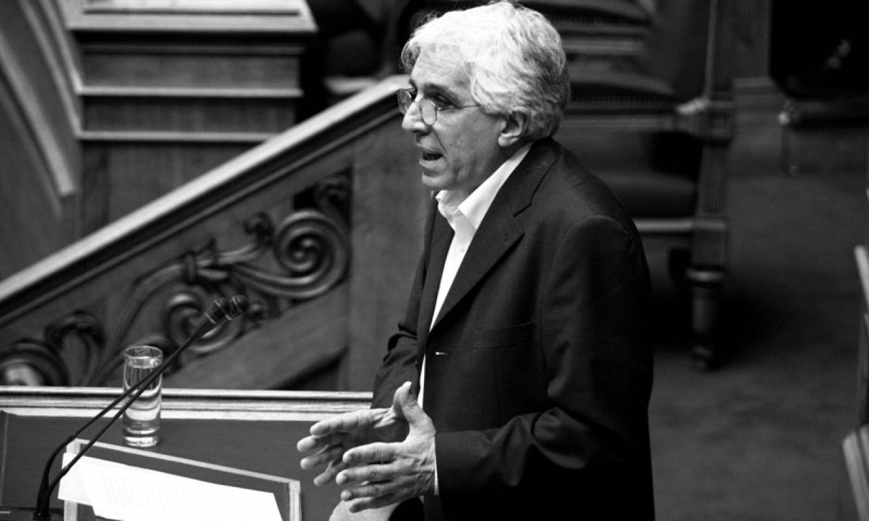 «Ένας πολυέξοδος υπουργός» - Η απάντηση Παρασκευόπουλου για το «ενοίκιο» των 7.000 ευρώ