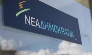 ΝΔ για Τσίπρα: Υπήρξε εξαπάτηση των Ελλήνων όχι αυταπάτες