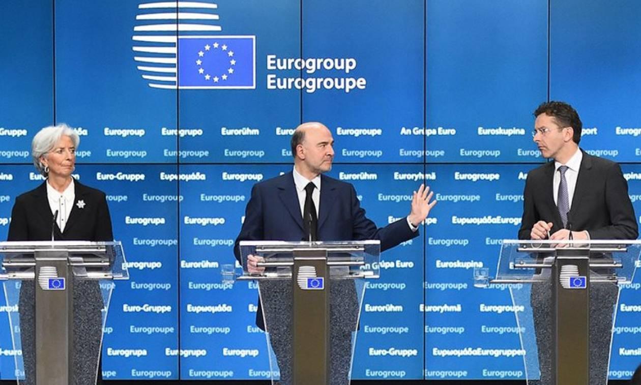 Συμφωνία στο επόμενο Eurogroup «βλέπουν» πηγές των Βρυξελλών