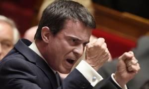 Γαλλία: Κέρδισε ψήφο εμπιστοσύνης στην Εθνοσυνέλευση η κυβέρνηση Βαλς