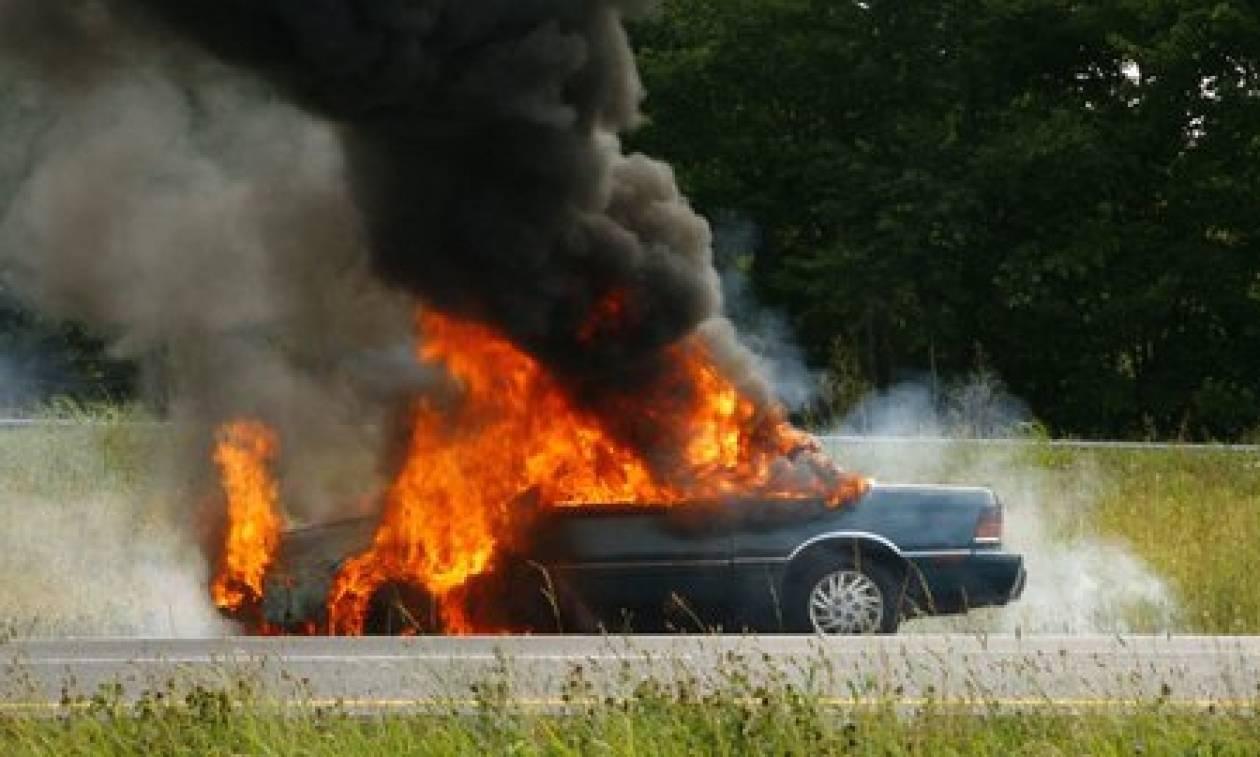 Παράγοντας μεγάλης ΠΑΕ φέρεται να έδινε εντολές για εμπρησμούς αυτοκινήτων