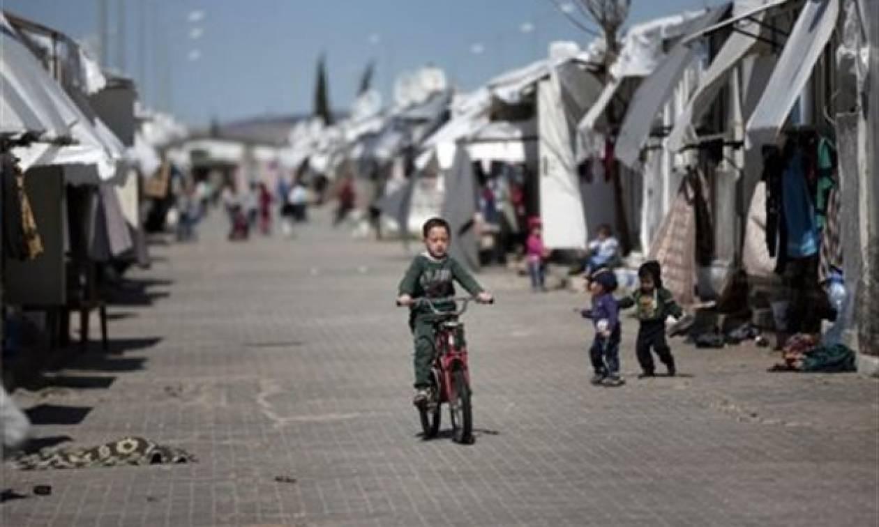 Φρίκη στην Τουρκία: Βίαζαν μικρά προσφυγόπουλα σε καταυλισμό