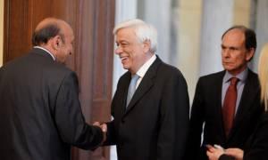 Παυλόπουλος: Οικονομική πολιτική με κυριαρχικά δικαιώματα και όχι με κατοχικό δίκαιο