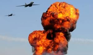 Σομαλία: Πέντε τζιχαντιστές νεκροί από βομβαρδισμό των ΗΠΑ