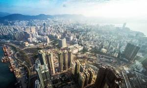 Χονγκ Κονγκ: Συμφωνίες αποφυγής της διπλής φορολογίας