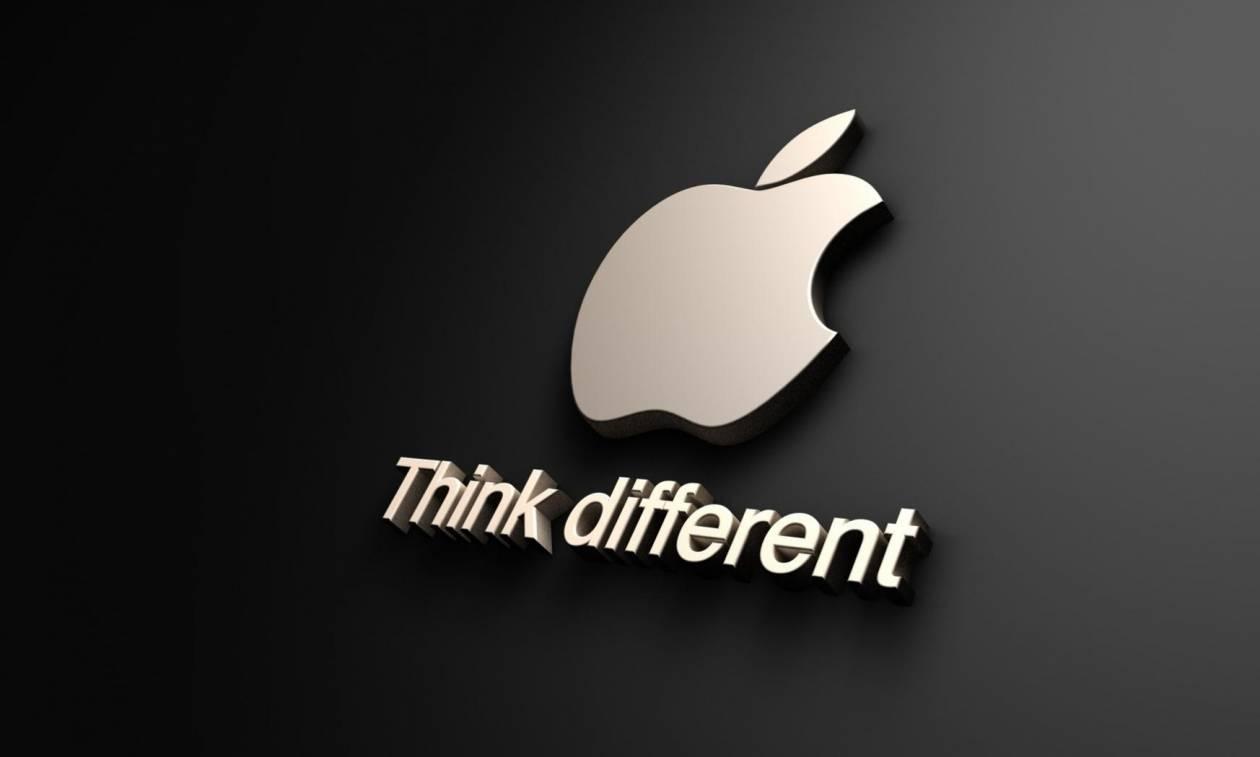 Η Apple επενδύει 1 δισ. δολ. στην Didi Chuxing