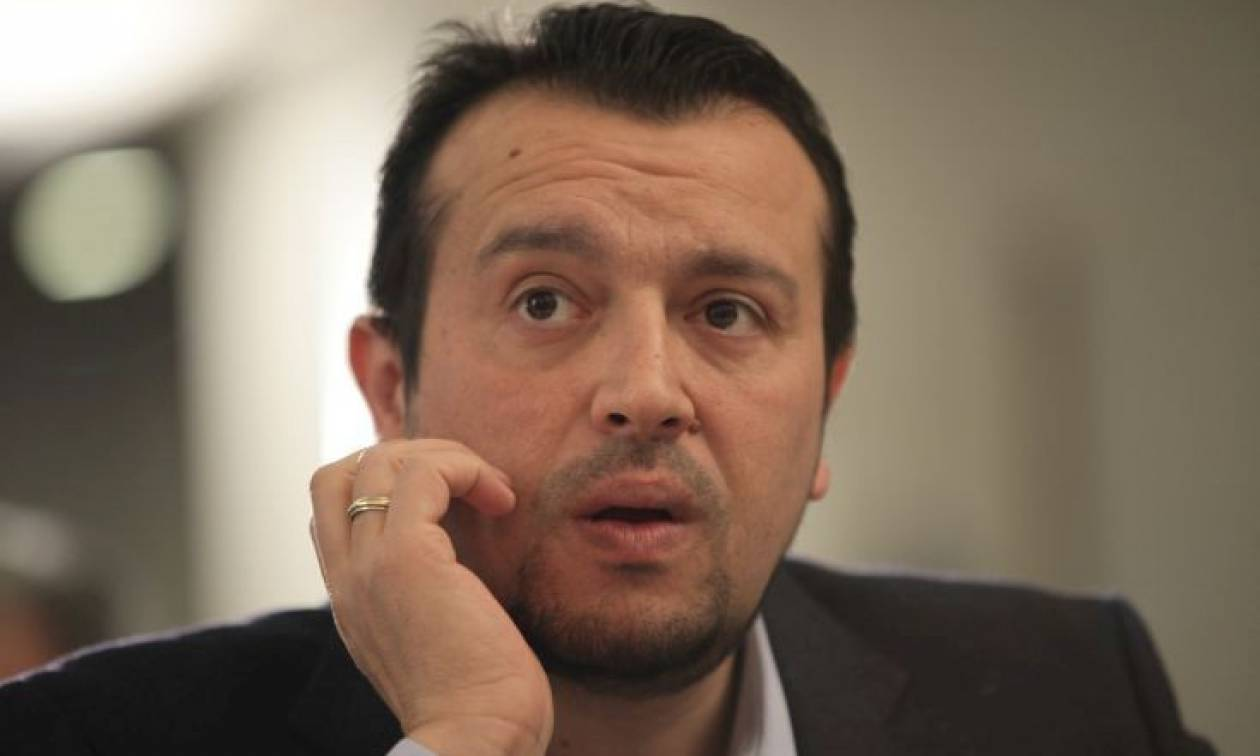 Παππάς: Η παρουσία του ΔΝΤ στο ελληνικό πρόγραμμα είναι δεδομένη