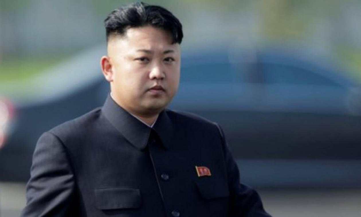 Κιμ πάτα το… ρετούς! Δείτε για πρώτη φορά εικόνα του ηγέτη της Β. Κορέας χωρίς επεξεργασία